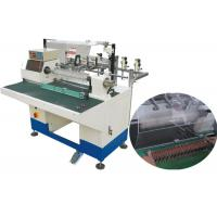 Quality Hot Sale Induction Long Motor Automatic Stator Winding Machine SMT - R160 wholesale