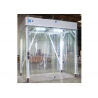 Best CE Raw Material Sampling Booth / Laminar Flow Booth Singly Or Combined wholesale