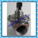 Best Cast Aluminum Goyen Pulse Jet Valve Diaphragm Dust Collector Valves wholesale