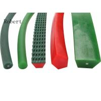 Buy cheap High tensile strength Thermoweldable Extruded Belts – Round Polyurethane Round from wholesalers