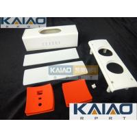 Best Etching Electronics Injection Molding , Rapid CNC Plastic Prototype Abs Pmma wholesale