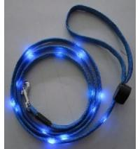Best LED Flashing Pet Leash (BL202) wholesale