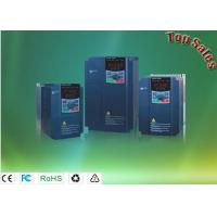 Best Three Phase 0.75kw Vector Control Frequency Inverter With High Speed wholesale