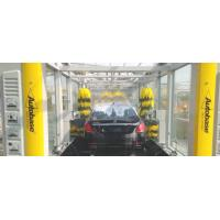Best The brand value of TEPO-AUTO automatic car washing wholesale