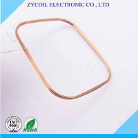 Best Self-Bonding Single Copper Wire Rfid Antenna Coil With Low Frequency wholesale