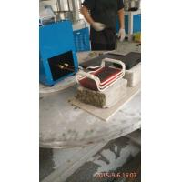 Best Mobile Phone Toughened Glass Membrane Induction Heating Machine wholesale