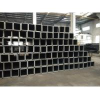 Best A500 rectangular square steel tube RHS SHS geothermal electric power generation wholesale