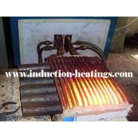 Best High Energy Saving Induction Heating Machine with Good Stability wholesale