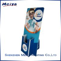 Best 3Mm thickness board Counter top display stands for brochures and booklets wholesale