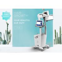 Best Vertical Laser Hair Growth Equipment For Both Men And Women Effective And Painless wholesale