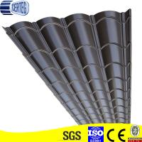 Best Corrugated Galvanized Roofing tile wholesale