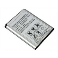 Best BST-33 Sony Ericsson Mobile Phone Battery wholesale