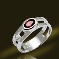 Best 925 Sterling Silver Ring Jewelry Ring (RSA3074) wholesale