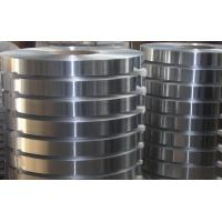 Best Electrical Aluminium Foil Roll Strip For Transformers 1050 1060 Non - Toxic wholesale