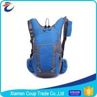 Best Woman Nylon Gym Polo Sport Bag / Backpack Travel Bag Soft Interior Lining wholesale