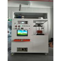 Best Bally Professional Test Equipment Materials Testing Machine For Leather wholesale