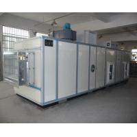 Quality High Efficiency Industrial Dehumidification Systems for Pharmaceutical Workshop wholesale