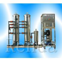 Best Mineral Water Drinking RO Water Treatment Systems For Purification / Water Softening wholesale