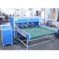 Best Reduce Labor Mattress Wrapping Machine For Filling Foam Mattress Cover wholesale