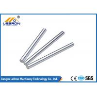 Best Customized Precision Machined Parts Stainless Steel Electric Rotor Shaft wholesale