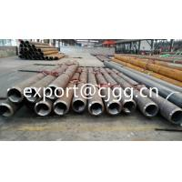 China Beveled Ends ASTM A213 T5 Seamless Alloy Steel Tube , Cold Drawn Heat exchanger Tubes on sale