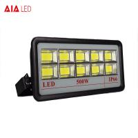Best Waterproof IP66 high power led flood lamps COB 500W LED Flood lights for project wholesale