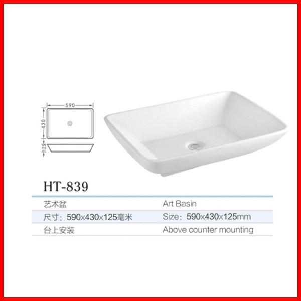 Details Of New Mode Bathroom Design Wash Hand Basin Hair