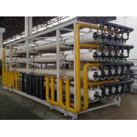 China Reverse Osmosis drinking water system For filling equipment on sale