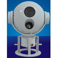 Best Maritime / Aircraft Electro Optical Tracking System , Video Imaging Evidence Tracking System wholesale