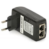 Cheap 24V 3.0A 75W Poe AC To DC Power Adapter , Power Over Ethernet Power Supply for sale