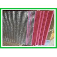 Best High R Value Poly Foam Foil Insulation Ceiling Polyurethane Foam Insulation wholesale