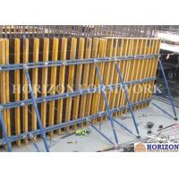 China Concrete Wall Formwork.   Muro encofrado, Formaleta,concrete formwork on sale