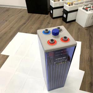 Best 800ah Gel Vrla OPzS Tubular Battery Medical Equipments Tubular Lead Acid Battery wholesale