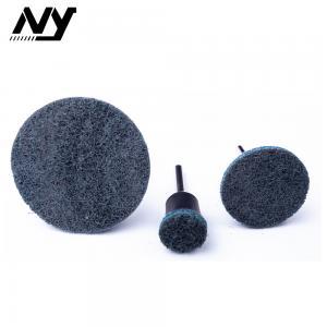 Best Type TP Screw On Sanding Discs  2 Inch / 3 Inch  Waterproof Oil Proof Flexible Grinding wholesale