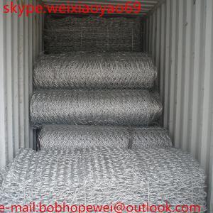 10*10cm galvanized gabion wall / gabion wire mesh/gabion retaining wall/gabion stone/gabion fence/gabion wall design