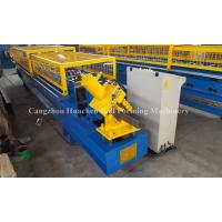Buy cheap UK market Steel Roof Truss Roll Forming Machine with Simens PLC from wholesalers