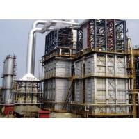 Best Easy Installation Waste Heat Natural Gas Boilers With Modularized Structure wholesale