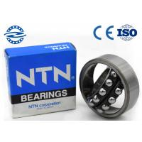 Best Easy Replacement Self Aligning Double Row Ball Bearing 2200k 10 mm * 30 mm * 9 mm wholesale