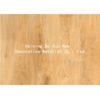 Wood Effect Paper Feeling Wood Grain Film