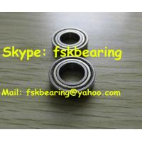 Best Anti-Corrosion Stainless Steel Small Ball Bearings for Fishing Gear wholesale