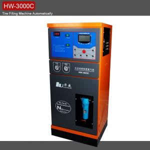 Best 240V Portable Nitrogen Tyre Inflator CMS Towers Tire Filling Machine Automatically wholesale