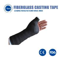 Buy cheap Single Packed orthopedic soft fiberglass Surgical casting tape Waterproof Bandage Disposable Casting Tape from wholesalers