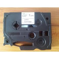 Best label tape for Brother P-Touch Label printer wholesale