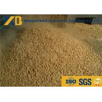 Best Full Fat Fish Meal Chicken Feed / Fish Meal Fertilizer Increase Protein Content wholesale