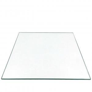 Best Transparent MK2 Borosilicate Glass Plate 3D Printer 213mm*200mm*3mm wholesale