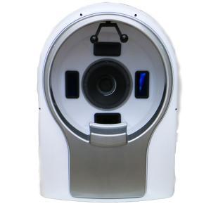 Best Intelligent Six Spectrum Face Skin Test Machine With Skin Moisture Detector wholesale