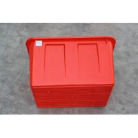 Plastic water tank storage clothe