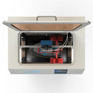Best CreatBot F430 Industrial 3D Printing Machine 400*300*300 Mm Build Size wholesale