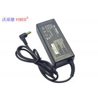 Cheap AC To DC Universal Adapter For Laptop, 5.5 * 1.7mm DC Plug Notebook Power Supply for sale