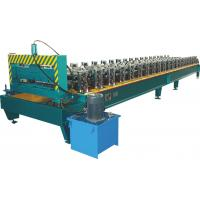Best PPGI , Color Steel , GI Material roof tile making machine Chain Transmission wholesale